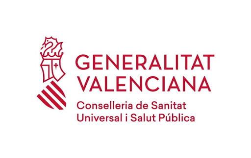Centro autorizado por la consejería de sanidad de la Generalitat Valenciana